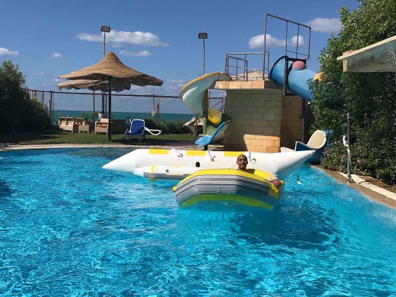 فيلا للايجار بحمام سباجه الساحل الشمالى الاسكندرية (33